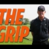 Pete Cowen: Understanding the grip